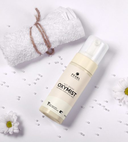 OxyMist from Pearl Oral Health